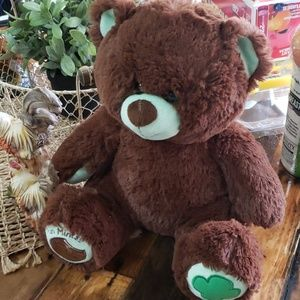 Girl Scout Build a Bear Thin Mint
